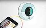 Image of Connected Doorbell product offer