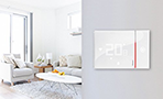 Image of Smarther connected thermostat product offer